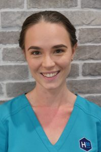 Meet Danni – Dental Assistant